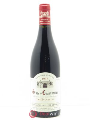 Gevrey-Chambertin Les Evocelles Tilleuls (Domaine des) - Philippe Livera  2017