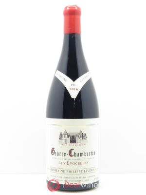 Gevrey-Chambertin Les Evocelles Tilleuls (Domaine des) - Philippe Livera  2016