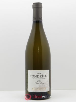 Condrieu Domaine Bonnefond  2018 - Lot de 1 Bottle