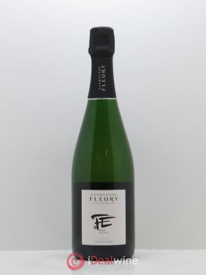Fleur de l'Europe Brut Nature Fleury  ---- - Lot de 1 Bouteille