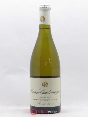 Corton-Charlemagne Grand Cru Marc Rougeot Dupin 2011