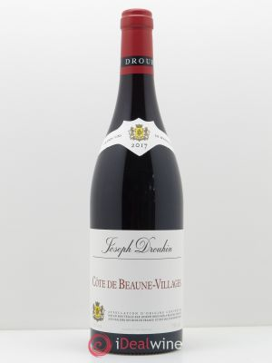 Côte de Beaune Joseph Drouhin  2017 - Lot de 1 Bottle