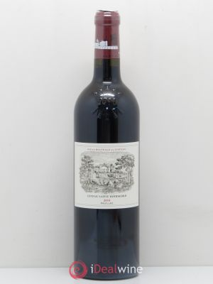 Château Lafite Rothschild 1er Grand Cru Classé  2010 - Lot de 1 Bottle