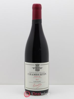 Chambertin Grand Cru Jean et Jean-Louis Trapet  2017 - Lot de 1 Bottle