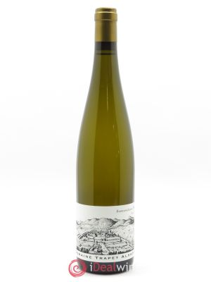 Pinot Gris Grand Cru Sonnennglanz Trapet  2012 - Lot de 1 Bottle