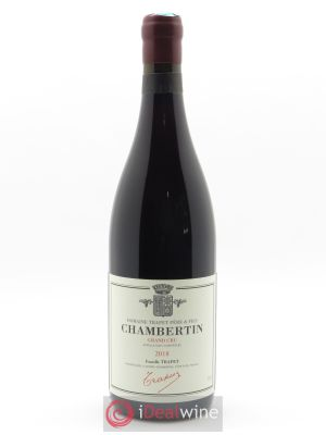 Chambertin Grand Cru Jean et Jean-Louis Trapet  2018 - Lot de 1 Bottle