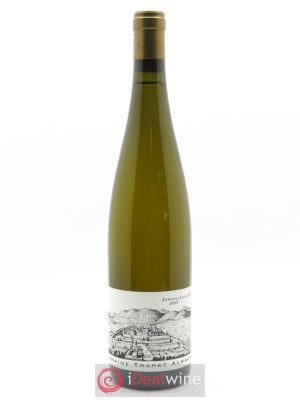 Gewurztraminer Grand Cru Sonnenglanz Trapet  2011 - Lot de 1 Bottle