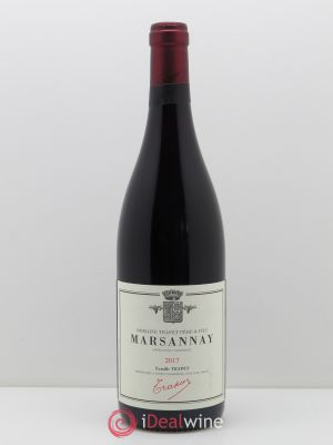 Marsannay Jean et Jean-Louis Trapet  2017 - Lot de 1 Bottle