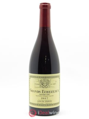 Grands-Echézeaux Grand Cru Maison Louis Jadot  2017 - Lot de 1 Bottle