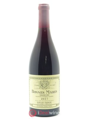 Bonnes-Mares Grand Cru Louis Jadot  2017 - Lot de 1 Bottle