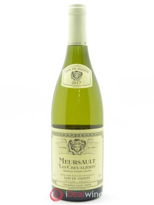Meursault Les Chevalières Maison Louis Jadot  2017 - Lot de 1 Bottle