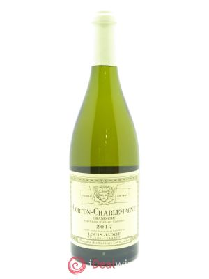 Corton-Charlemagne Grand Cru Maison Louis Jadot  2017 - Lot de 1 Bottle