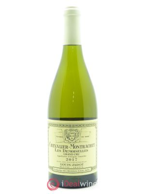 Chevalier-Montrachet Grand Cru Les Demoiselles Maison Louis Jadot  2017 - Lot de 1 Bottle