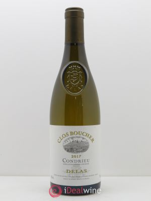 Condrieu Clos Boucher Delas Frères  2017 - Lot de 1 Bottle
