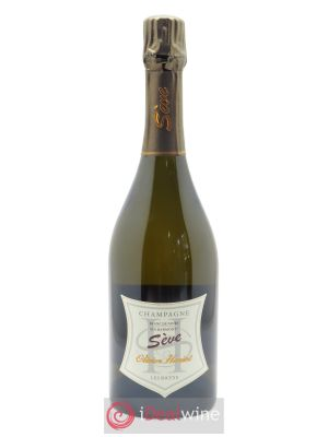 Blanc de Noirs Sève Brut Nature Olivier Horiot  2013 - Lot de 1 Bottle