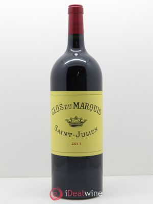 Clos du Marquis (WC if 6 mgs) 2011 - Lot de 1 Magnum