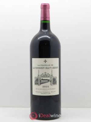 La Chapelle de La Mission Haut-Brion Second Vin  2012 - Lot de 1 Magnum