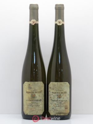 Riesling Vendanges Tardives Marcel Deiss (Domaine) Altenberg de Bergheim 1995