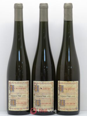 Altenberg de Bergheim Grand Cru Marcel Deiss (Domaine)  1995
