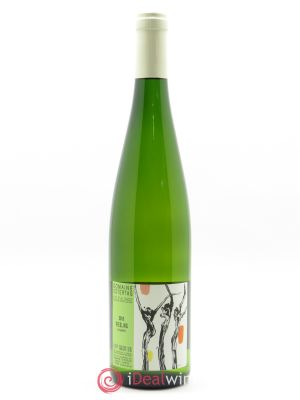 Riesling Les Jardins Ostertag (Domaine)  2018