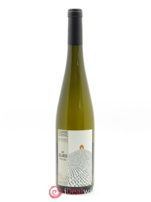 Pinot Gris Zellberg Ostertag (Domaine)  2018