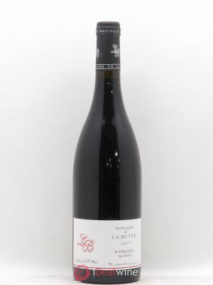 Bourgueil Mi-Pente La Butte (Domaine de)  (no reserve) 2017 - Lot de 1 Bottle