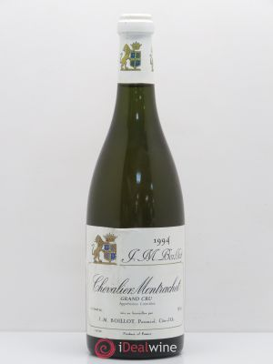 Chevalier-Montrachet Grand Cru Jean-Marc Boillot 1994 - Lot de 1 Bottle