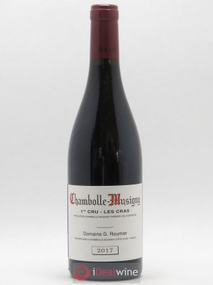 Chambolle-Musigny 1er Cru Les Cras Georges Roumier (Domaine)  2017
