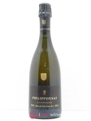 Blanc de Noirs Brut Philipponnat  2012 - Lot de 1 Bottle