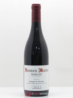 Bonnes-Mares Grand Cru Georges Roumier (Domaine)  2014 - Lot de 1 Bottle