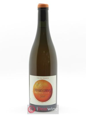 Beaujolais Chardonnay Macération Georges Descombes (Domaine)  2017