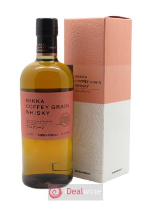 Whisky Nikka Coffey Grain (70cl) ---- - Lot de 1 Bottle