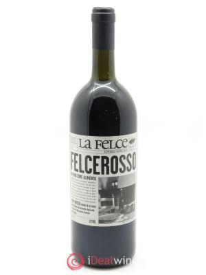 IGT Liguria di Levante FelceRosso La Felce  2019 - Lot de 1 Bottle