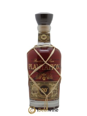 Rhum Plantation XO 20th Anniversary (70 cl)