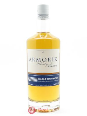 Whisky Double Maturation Armorik  (70cl)