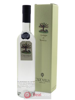 Capovilla Grappa di Barolo Of. (70 cl) ---- - Lot de 1 Bouteille