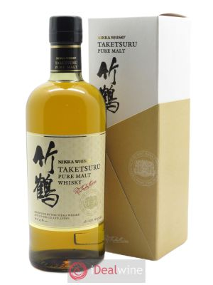 Nikka Taketsuru Pure Malt 2020 (70 cl) ---- - Lot de 1 Bouteille