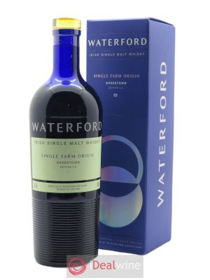 Waterford SFO Sheestown Edition 1.2 (70 cl) ---- - Lot de 1 Bouteille