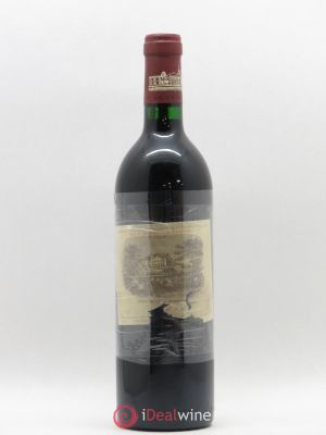 Château Lafite Rothschild 1er Grand Cru Classé  1986 - Lot de 1 Bottle