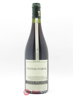 Côtes du Jura Château d'Arlay  2014 - Lot de 1 Bottle