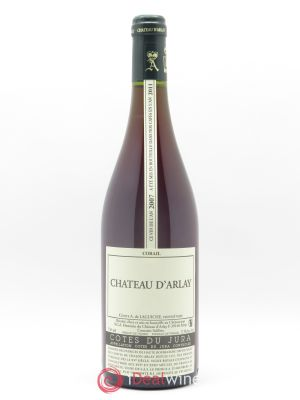 Côtes du Jura Corail Château d'Arlay  2007 - Lot de 1 Bottle