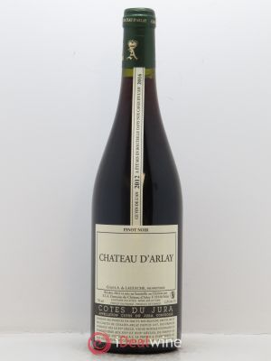 Côtes du Jura Château d'Arlay  2012 - Lot de 1 Bottle