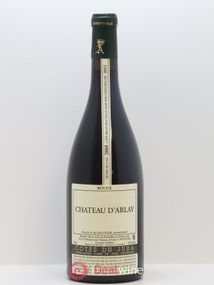 Côtes du Jura Château d'Arlay  2008 - Lot de 1 Bottle