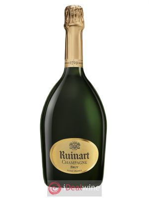 Brut Ruinart  ---- - Lot de 1 Bottle