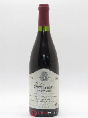 Echézeaux Grand Cru Emmanuel Rouget  1996 - Lot de 1 Bottle