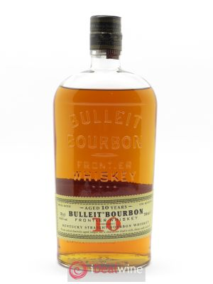 Bulleit 10 years Of (70cl) ---- - Lot de 1 Bouteille