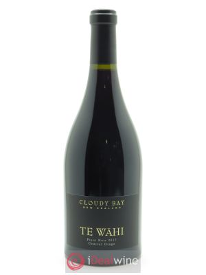 Central Otago Cloudy Bay Te Wahi LVMH  2017