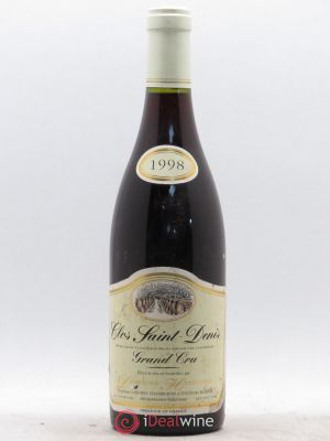 Clos Saint-Denis Grand Cru Heresztyn (Domaine)  1998 - Lot de 1 Bottle