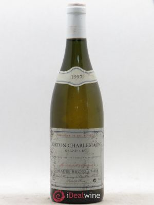 Corton-Charlemagne Grand Cru Bruno Clair (Domaine)  1997 - Lot de 1 Bouteille