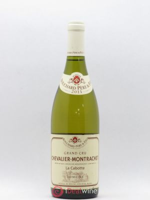 Chevalier-Montrachet Grand Cru La Cabotte Bouchard Père & Fils  2011 - Lot de 1 Bottle